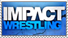 Impact Wrestling Stamp by Princessdawn755