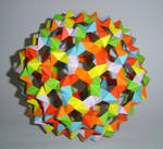 Buckyball by Ezekiel-25-17