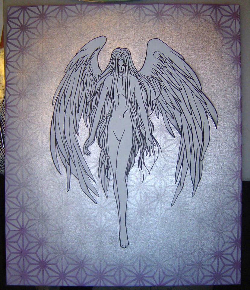 cherubim by Ezekiel-25-17