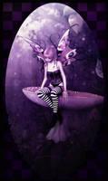 Melancholy by cosmosue