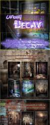 Urban Decay by cosmosue