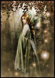 Titania - Revised by cosmosue
