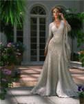 Elegant Garden by cosmosue