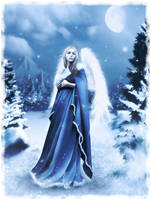 The Spirit of MidWinter by cosmosue