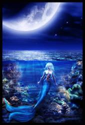 Adrift In Dreams by cosmosue