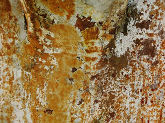 Texture - Rust by cemacStock