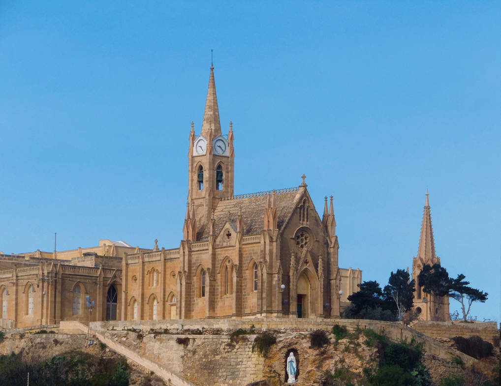 Cathedral by cemacStock