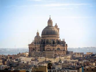 Malta 2 by cemacStock