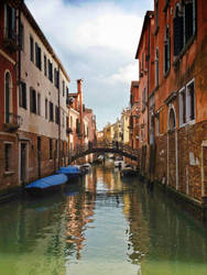 Venice 1 by cemacStock