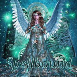 Spellbound by RReddVar