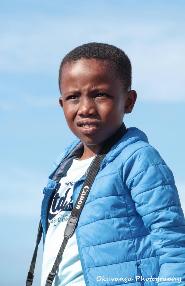 Musa by Okavanga
