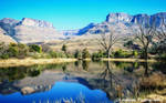 Dream Smooth - RoyalNatal View by Okavanga