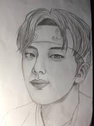 Jin by Hopeful-Jerico