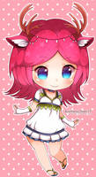 [AT] Celine by AnimexL0ver17