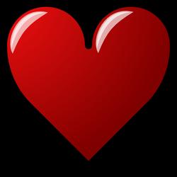 Heart by ArkanaStrife