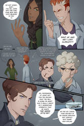 Chapter 1 - page 19 by Leventart