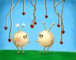 Cute Love by Katalin89