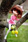 Easter egg hunt by Katalin89