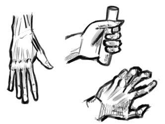Wysp Hands Practice by Nethyrmea