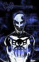 Spider-Man 2099 cover by DarkRiku-12