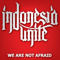 Indonesia-Unite-Banner by bitink