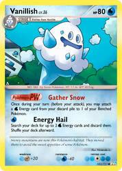 Vanillish card! by nintendo-jr
