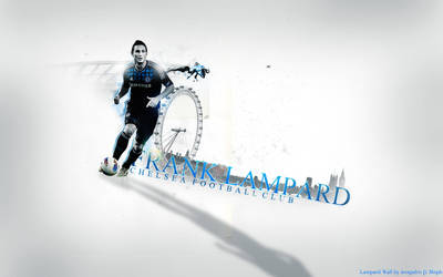 frank wall collab with Meph. by avogadro-gfx