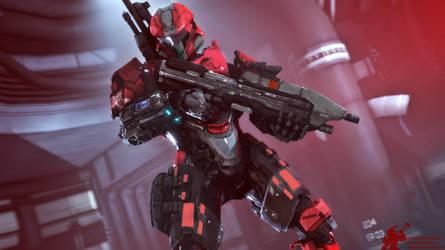OC Update: Dante. by CommanderNova702