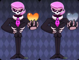 Mystery Skulls by SoulKillur