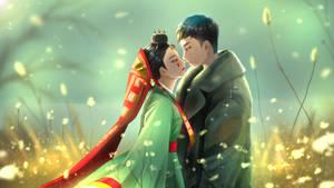 Hwayugi [A Korean Odyssey] | Fanart by mijanee