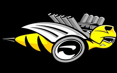 My Bee ID by JoXiR
