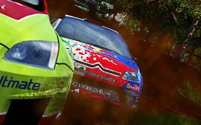 TM Rally Versus by JoXiR