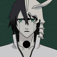 Ulquiorra by ajay154