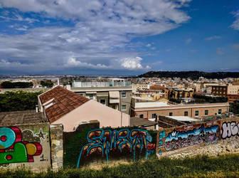 Cagliari, Italy by silvermist999