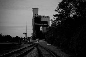 Kent, Ohio by silvermist999