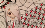 Evil Cassian by silvermist999