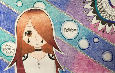 Eclipse by silvermist999