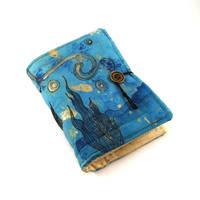 Starry Starry Night by kreativlink