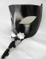Venetian_Arabic Mask by Polymnia88