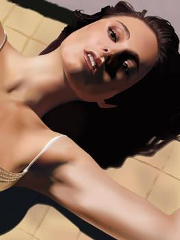 Natalie Portman by taho