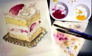 Desserts 01 by taho