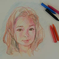 child portrait 011 by taho