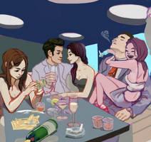 Club Prev by taho