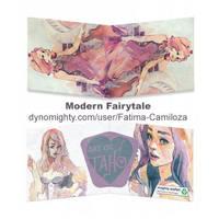Modern Fairytale by taho