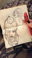 2015-11-19 sketchbook by taho