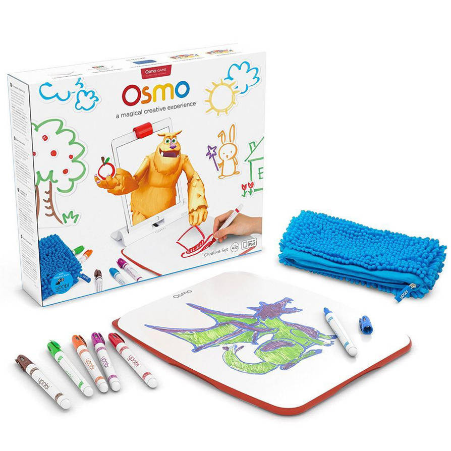 Osmo-creative-set-monster-newton-masterpiece-top-q by taho