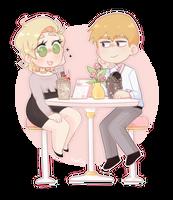 sweet date by pawkiiu
