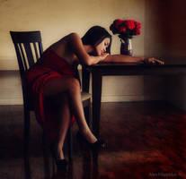 melancholia by Alexios78