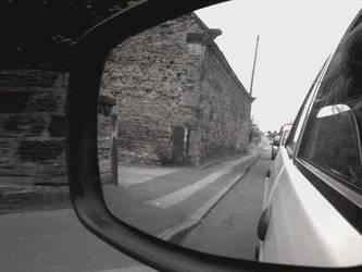Car window by explicitlypure
