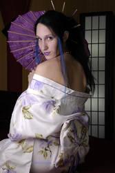 RenaChan   japonnaise by Djoyce